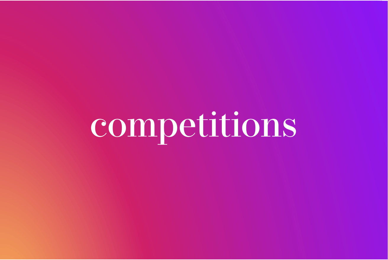 All you need to know about Instagram competitions