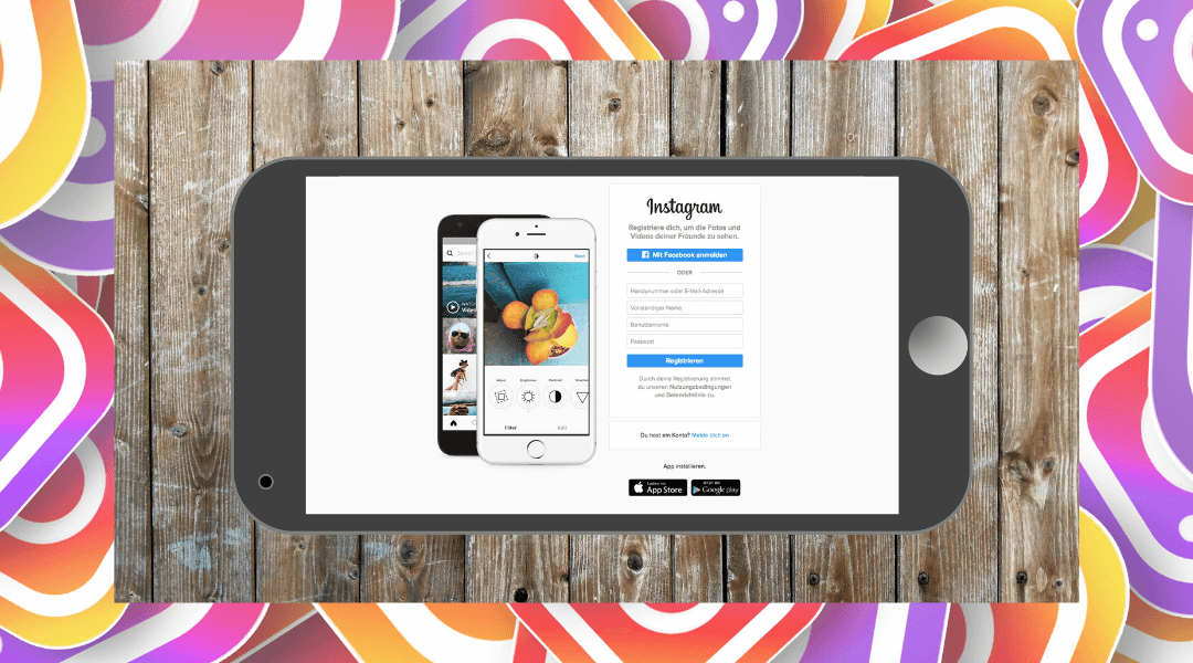 Create an Instagram Account With Impact from Scratch