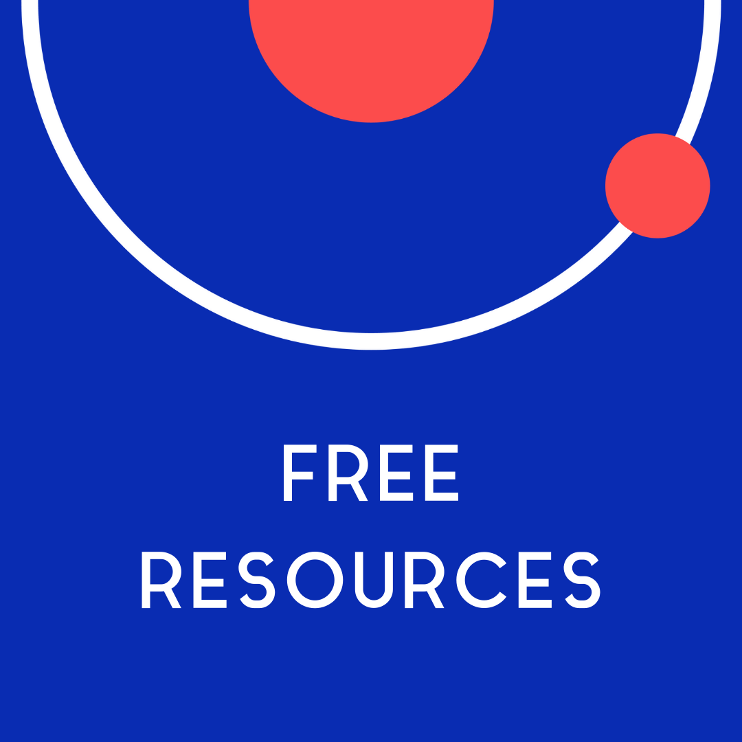 Free Online Resources Image