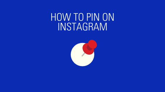 How to Pin On Instagram Lives