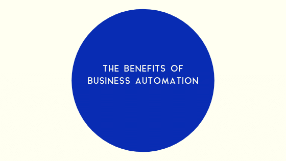 Scale your business using automation